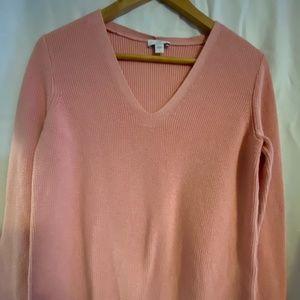 J.Jill VNeck sweater in